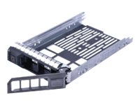 Edge 3.5 SAS SATA Tray Caddy for 3.5 Dell PowerEdge Gen 11 12 13, PE245641, 18454414, Drive Mounting Hardware