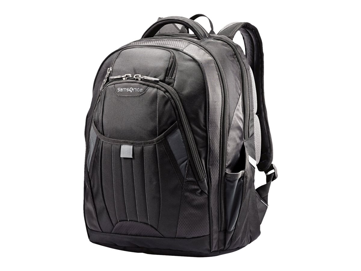 Stephen Gould Tectonic 2 Large Backpack 17, Black Black, 66303-1041, 27565415, Carrying Cases - Other