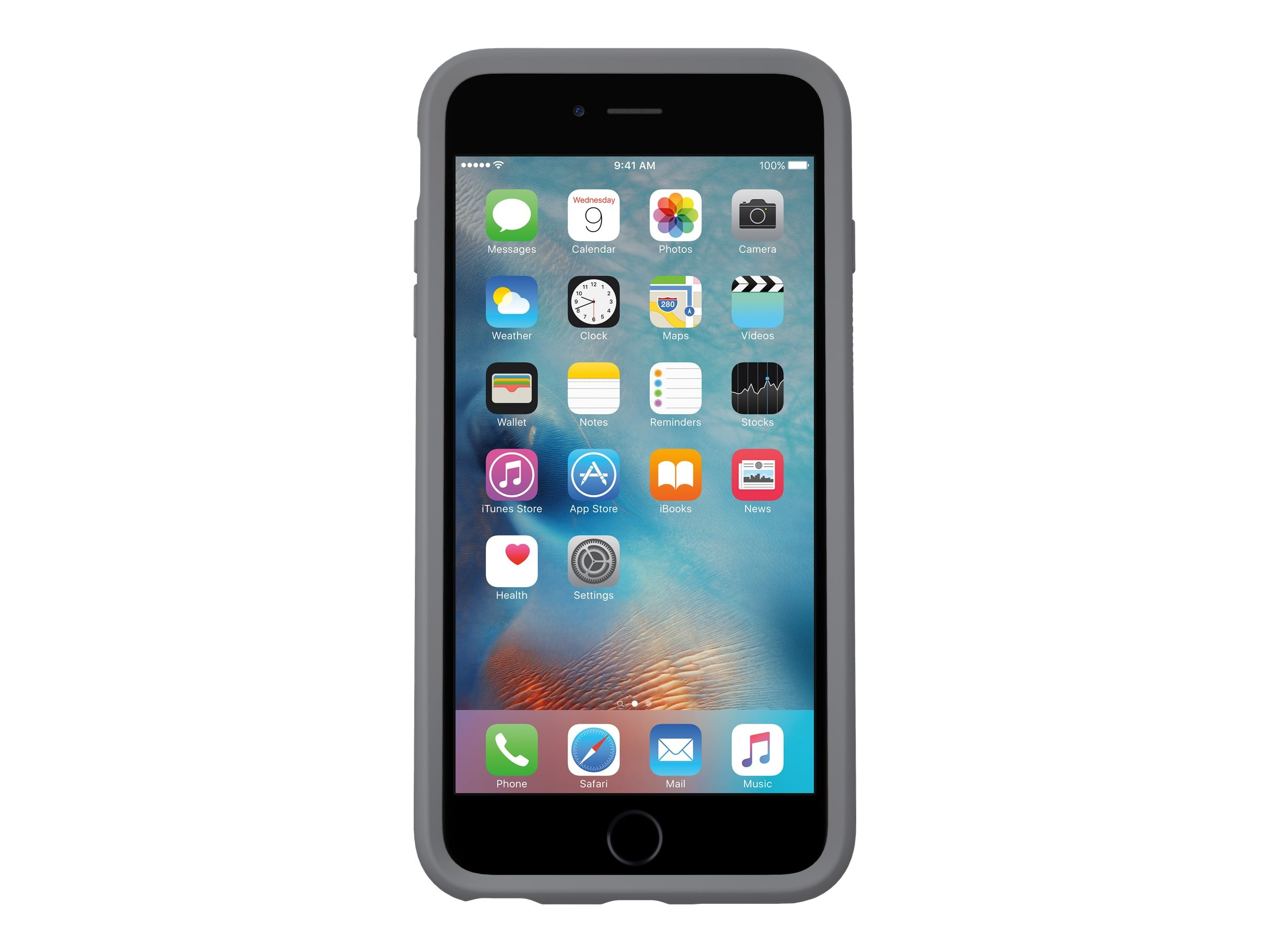 OtterBox Symmetry for iPhone 6 6S Plus, Prevail
