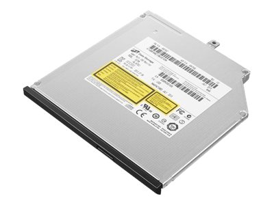 Lenovo ThinkPad Ultrabay 9.5mm DVD Burner IV, 0B47326, 16760856, CD Drives - Internal