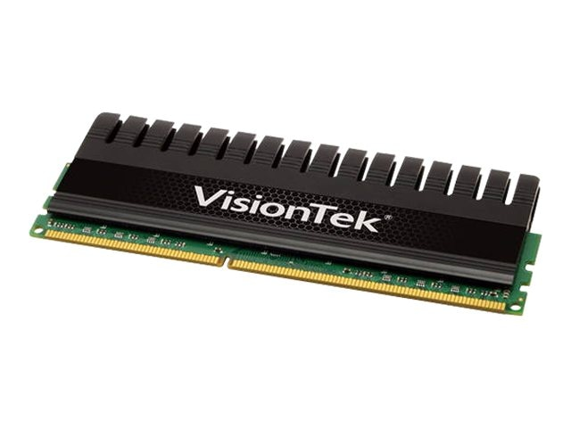 VisionTek 4GB PC3-12800 240-pin DDR3 SDRAM DIMM, 900393
