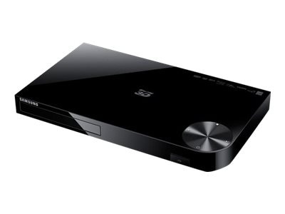 Open Box Samsung Upscaling Wi-Fi 3D 4K Blu-ray Disc Player, BD-H6500/ZA, 30955393, Blu-Ray Players & Recorders