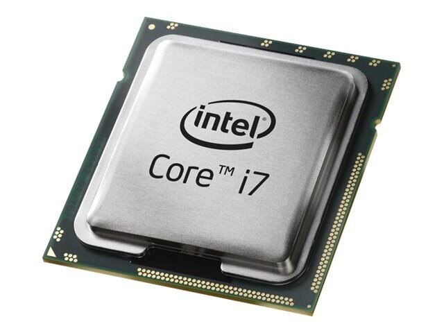 Intel Processor, Core i7-4770T 2.5GHz 8MB 45W, Tray