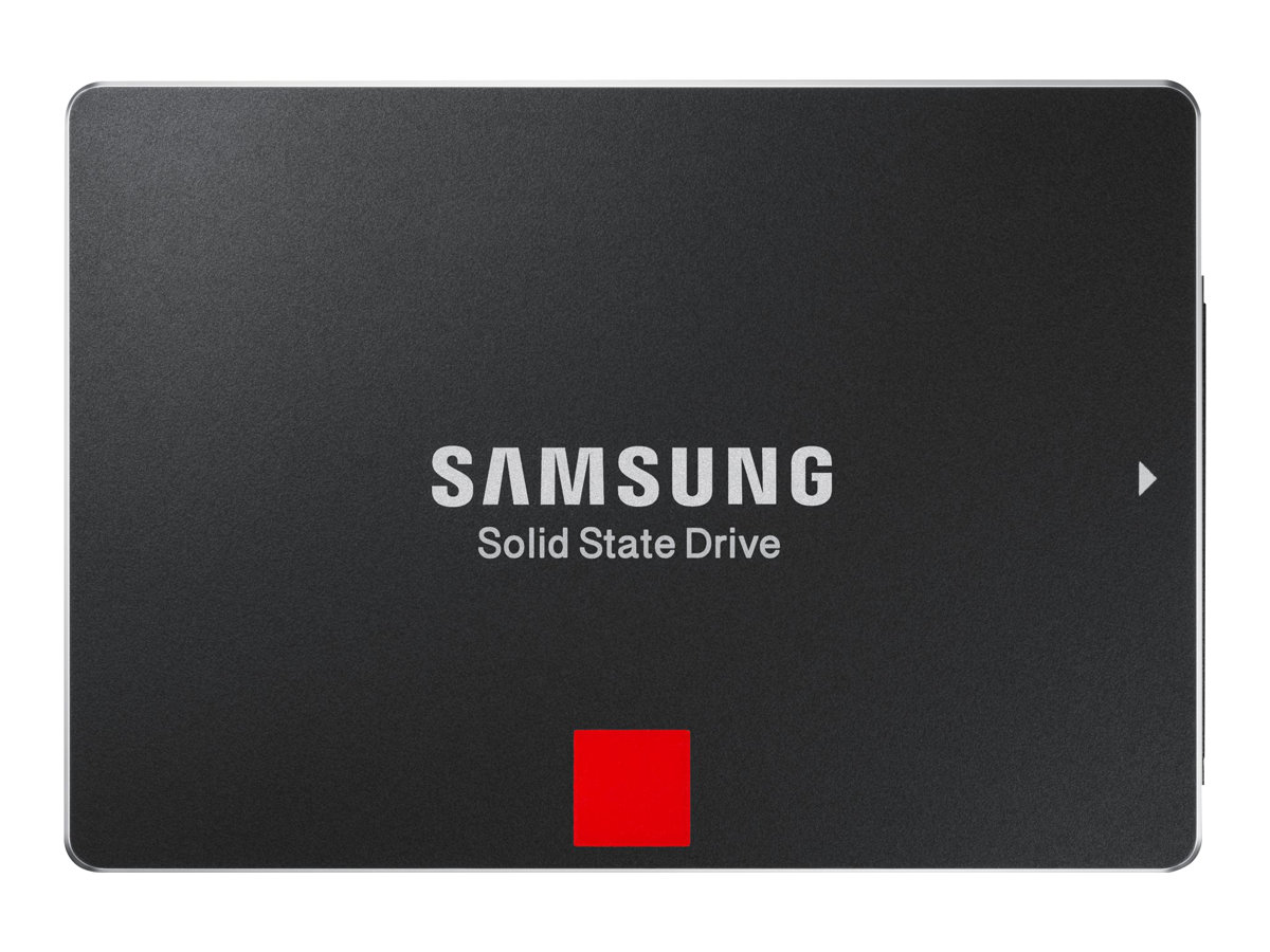 Samsung 512GB 850 PRO SATA 6Gb s 2.5 Internal Solid State Drive, MZ-7KE512BW, 17580195, Solid State Drives - Internal