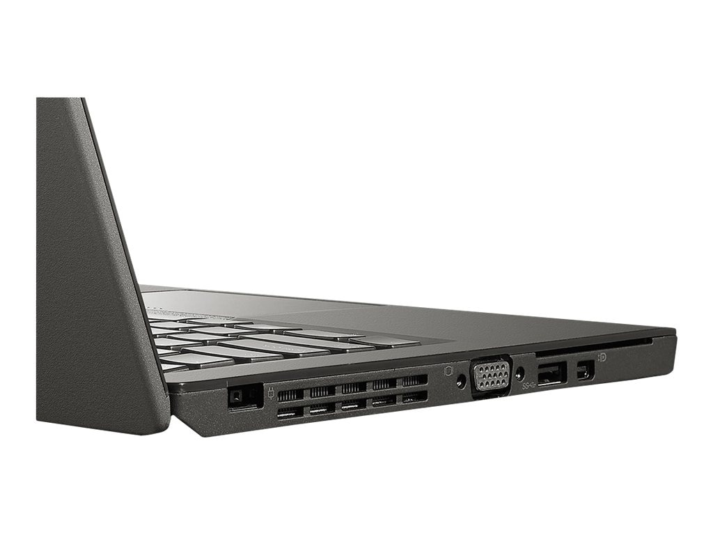 Lenovo ThinkPad X240 : 2.1GHz Core i7 12.5in display, 20AM004LUS