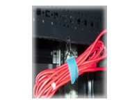 HPE Cable Strap for Select Racks, 379820-B21, 6426408, Cable Accessories