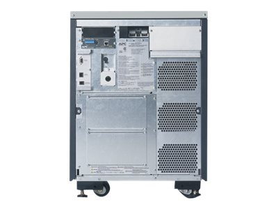 APC Symmetra LX 4kVA Scalable to 8kVA N+1 Tower 208 240 Volts, SYA4K8P, 4926126, Battery Backup/UPS