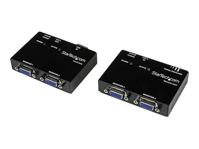 StarTech.com VGA Video Extender over Cat5, ST121UTP
