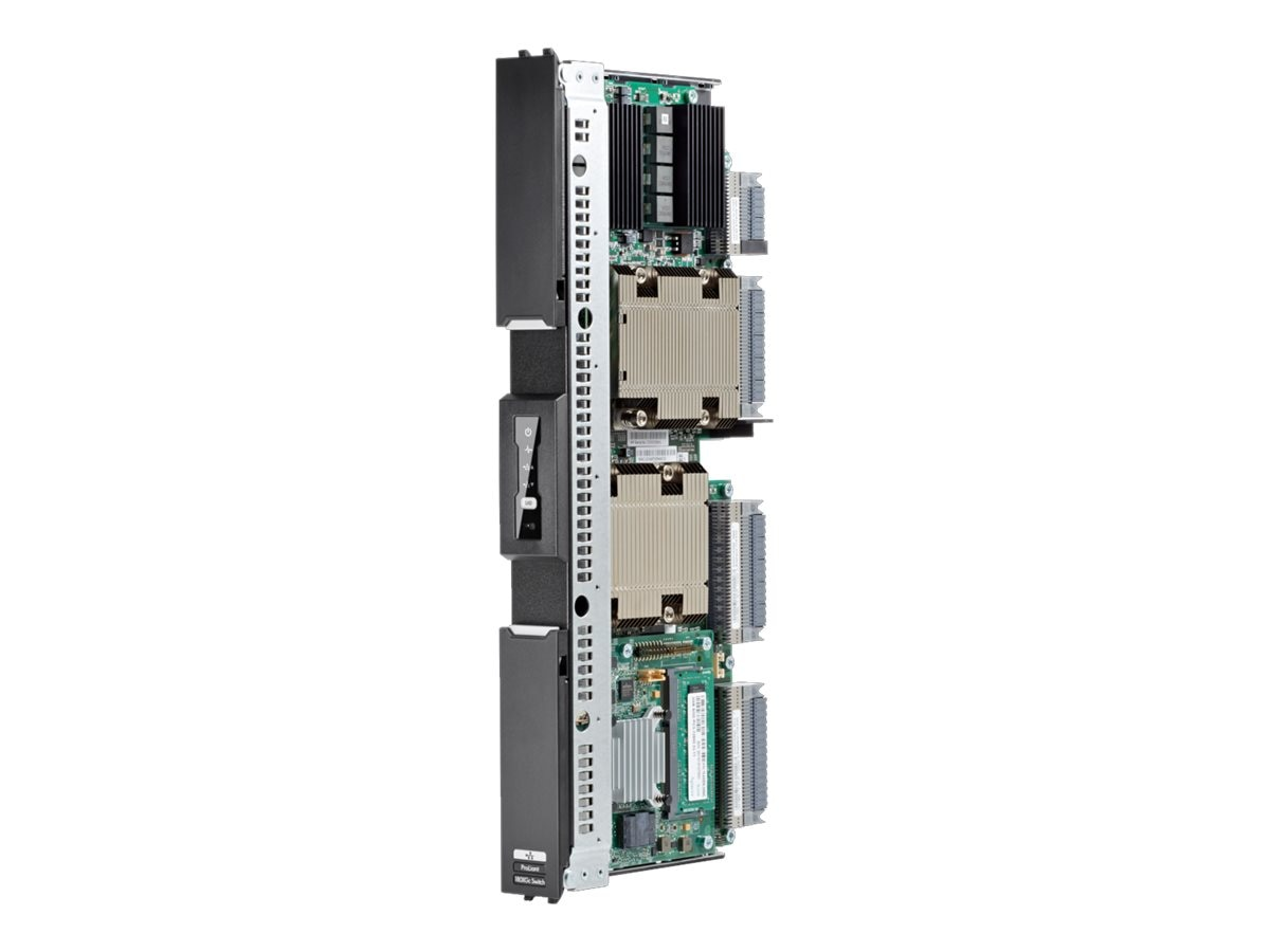 HPE Moonshot 180XGC Switch Module