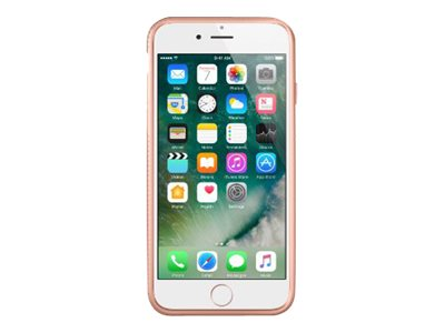 Belkin Air Protect SheerForce Case for iPhone 7+, Rose Gold