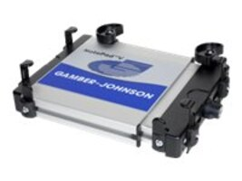 Gamber-Johnson NotePad V Universal Computer Cradle With CAM Back Clips, 7160-0250-03, 32464109, Mounting Hardware - Miscellaneous