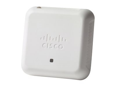 Cisco WAP150 Wireless AC N Dual Radio AP w PoE (US, Canada, Colombia, Mexico), WAP150-A-K9-NA