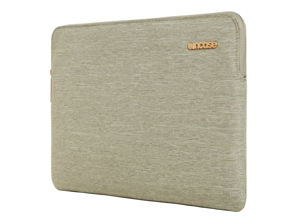 Incipio Incase Slim Sleeve for 12 MacBook, Heather Khaki