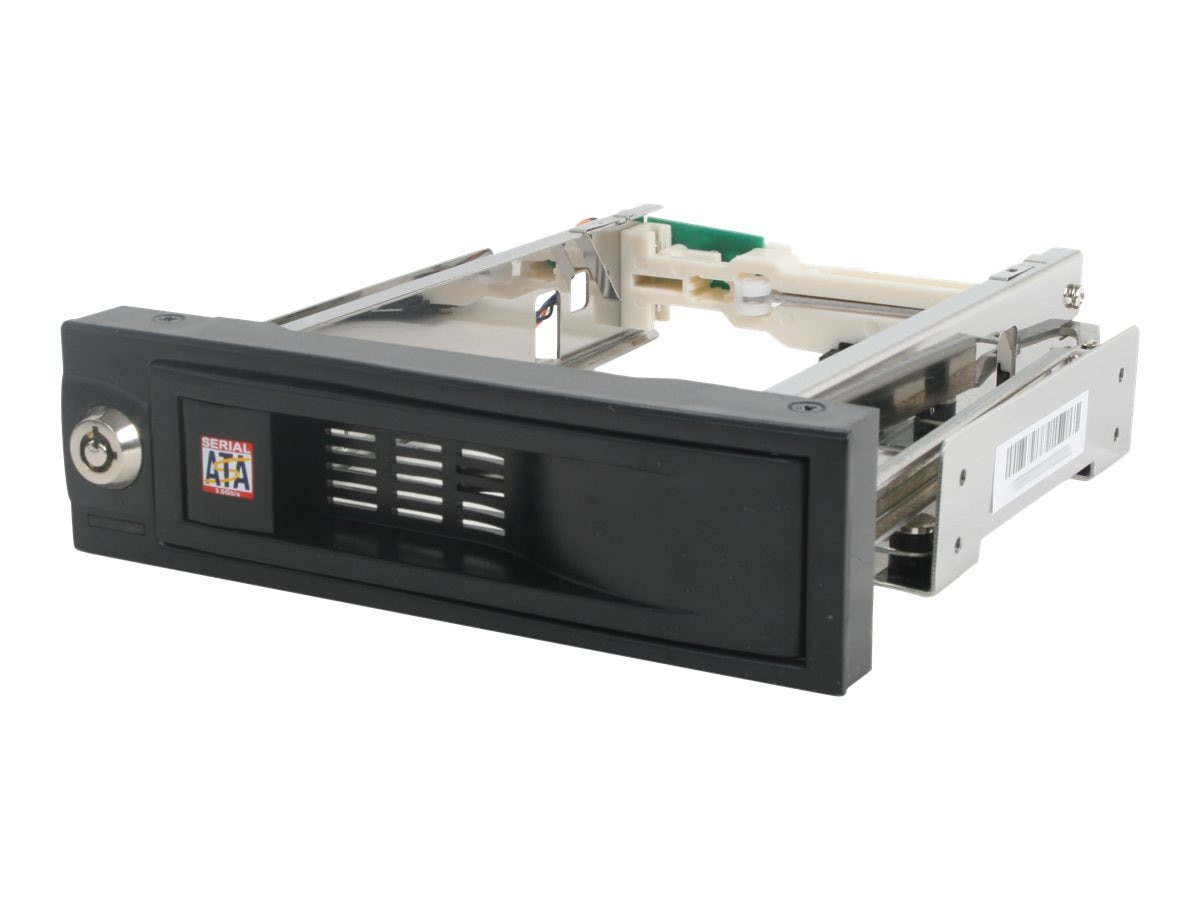 Rosewill 3.5 SATA Trayless Hot Swap Rack, RX-C525, 16653760, Drive Mounting Hardware