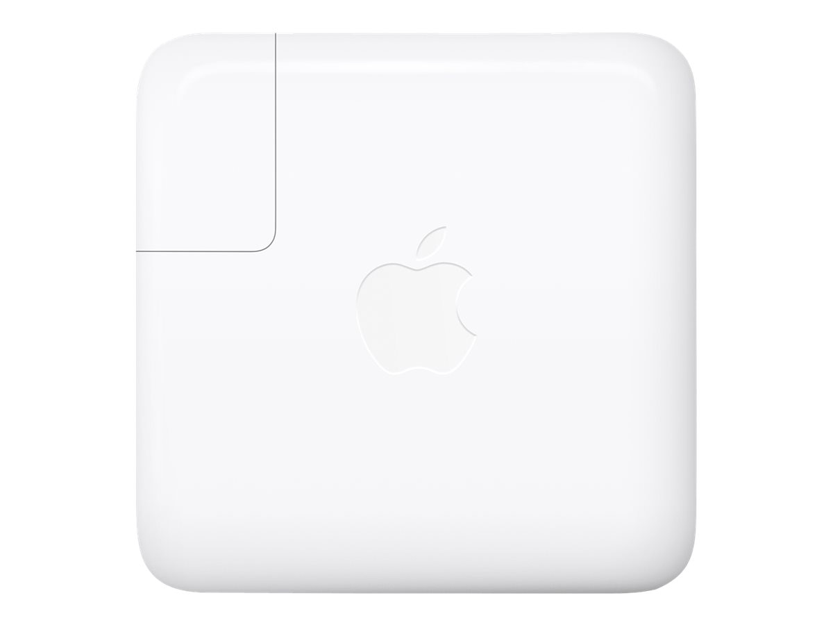 Apple Apple 61W USB-C Power Adapter, MNF72LL/A, 33041562, AC Power Adapters (external)