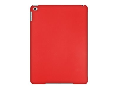 Macally Case, Stand Ultra-slim for iPad Air 2, Red, BSTANDPA2-R, 17994697, Carrying Cases - Tablets & eReaders