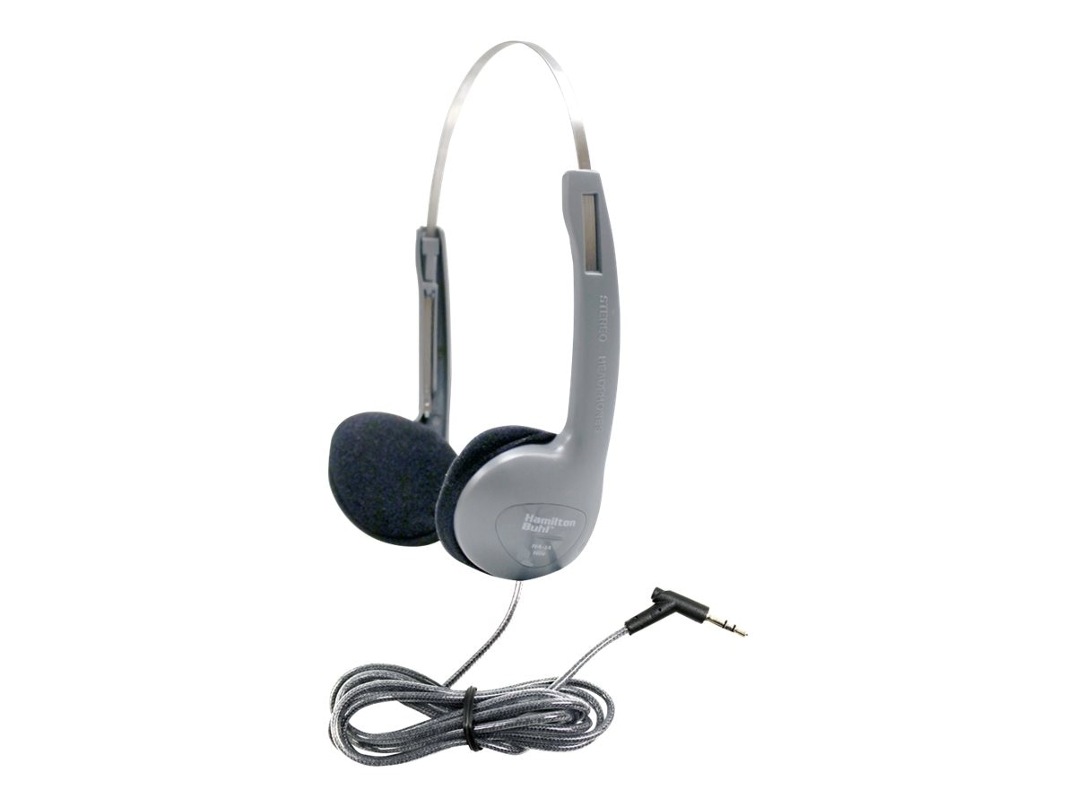 Hamilton Economical Personal Headphone, HA-1A