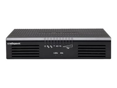 Cradlepoint AER1600 Advanced Edge Router w Integrated LTE & WiFi (North America), AER1600LP6-NA-M