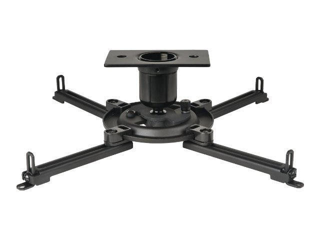 Peerless Spider Universal Projector Mount With Vector Pro II Black