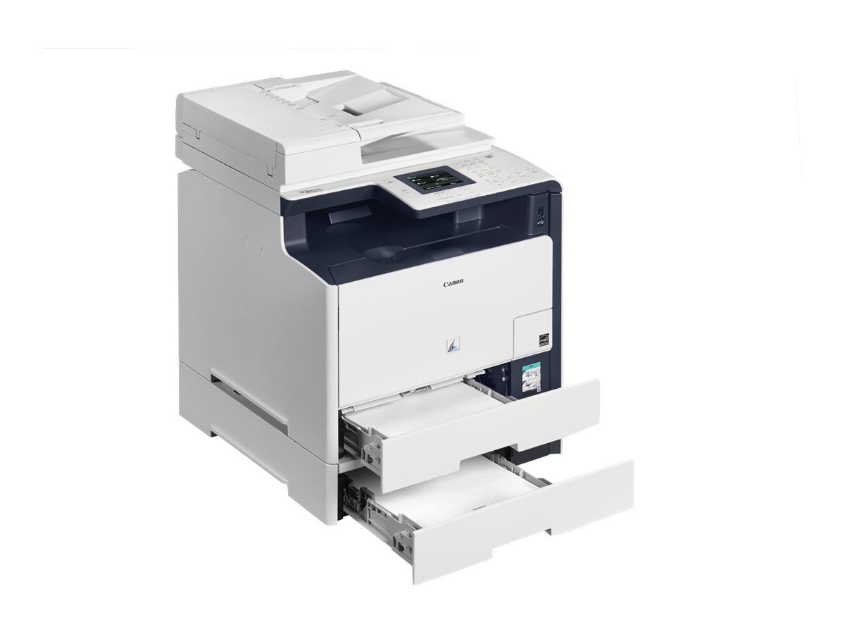 Canon Color imageCLASS MF726Cdw Multifunction Printer, 9947B017