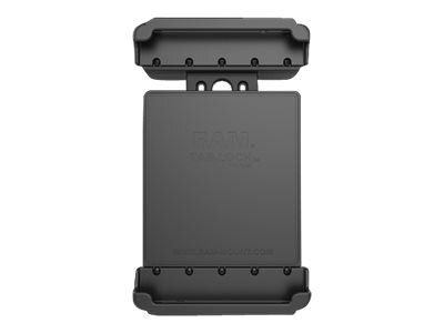 Ram Mounts Tab-Lock Locking Cradle for 8 Tablets including Samsung Galaxy Tab 4 8.0 and Tab S 8.4, RAM-HOL-TABL24U
