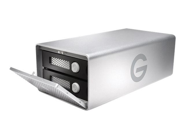 G-Technology 8TB G-RAID G1 USB 3.0 Storage