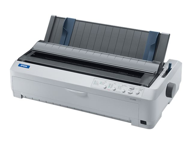 Epson LQ-2090 Impact Printer, C11C559001, 5198001, Printers - Dot-matrix