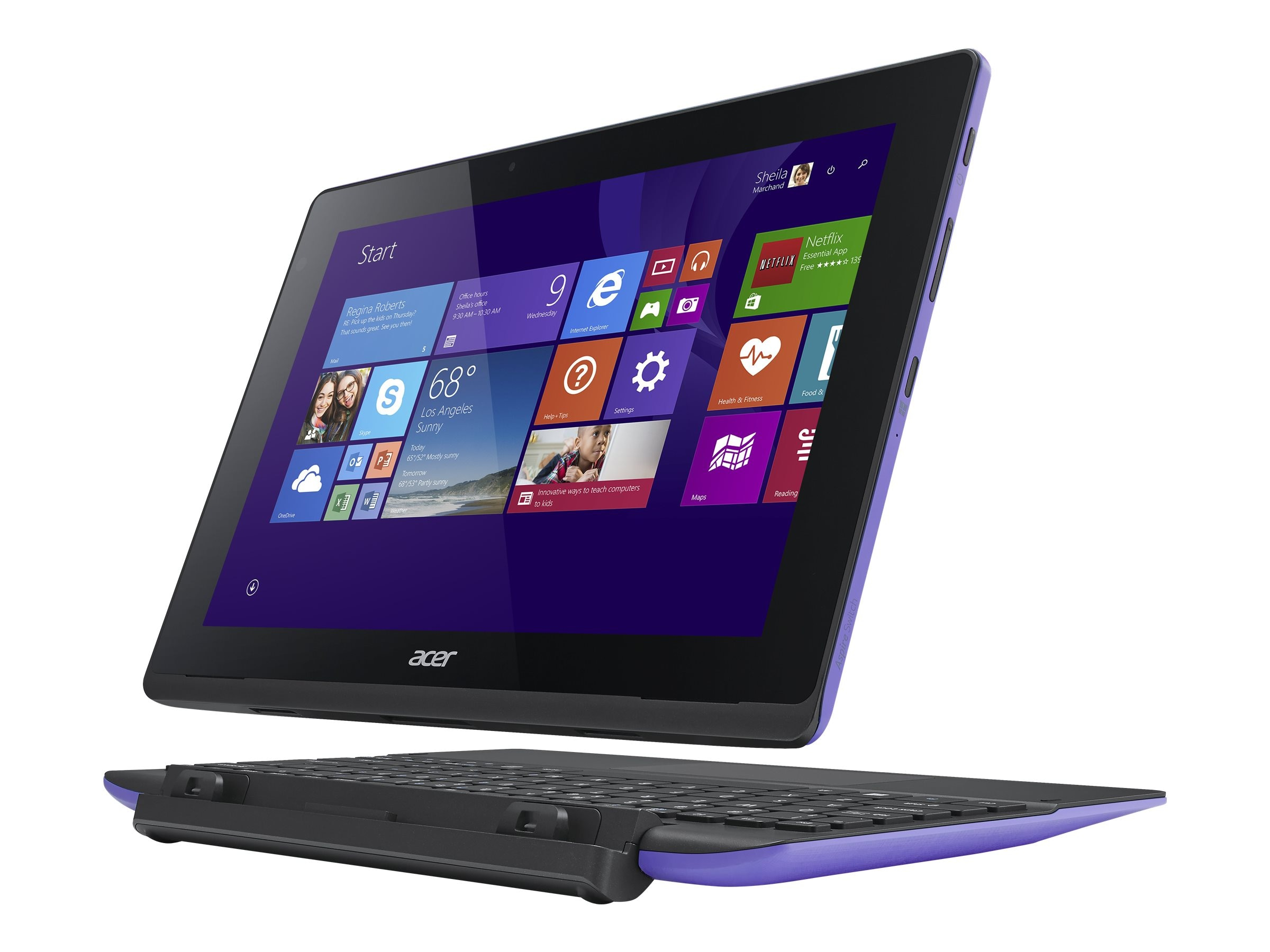 Acer NT.G8UAA.002 Image 2