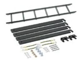 APC Power Cable Ladder Kit, 10ft L x 12in W (AR8165ABLK), AR8165ABLK, 421829, Premise Wiring Equipment