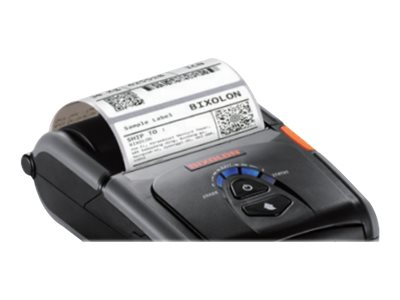 Bixolon LA SPP-R300 3 WiFi Mobile Printer, SPP-R300WK