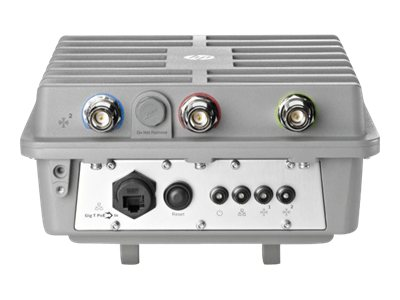 HPE MSM466-R Dual Radio Outdoor 802.11n Access Point AM