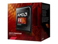 AMD Processor, FX-8320E 8C 3.2GHz 8MB 95W