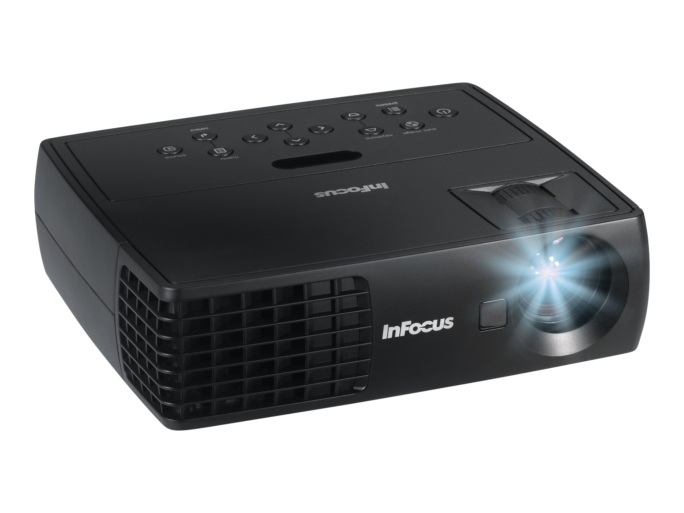 InFocus IN1112A Image 7