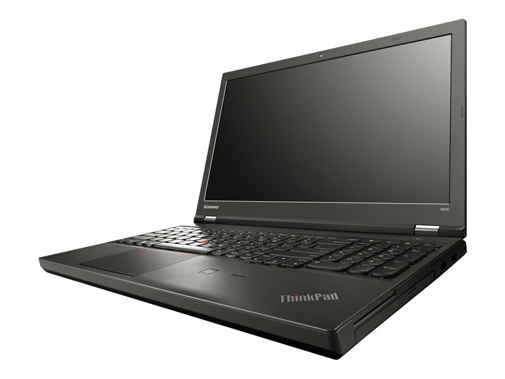 Lenovo ThinkPad W540 Core i7-4800MQ 2.7GHz 8GB 256GB SSD DVD+RW ac GNIC BT FR WC 9C Opt 15.6 FHD W8P64