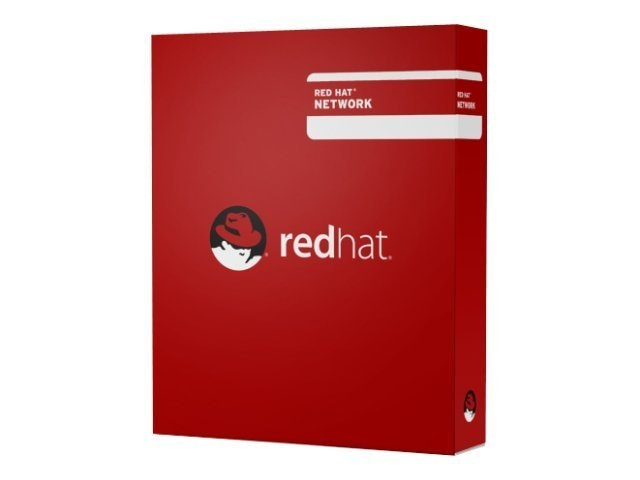 Red Hat Corp. Red Hat Satellite Proxy