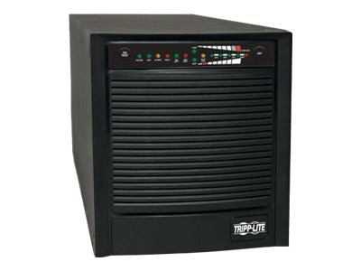 Tripp Lite SmartOnline 3000VA Expandable Tower UPS (9) Outlet, SU3000XL, 473126, Battery Backup/UPS