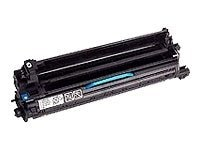 Konica Minolta magicolor 7300 Print Unit Assembly - Black, 1710532-001, 4890371, Toner and Imaging Components