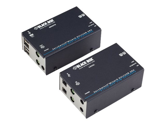 Black Box ACU5502A-R3 Image 1