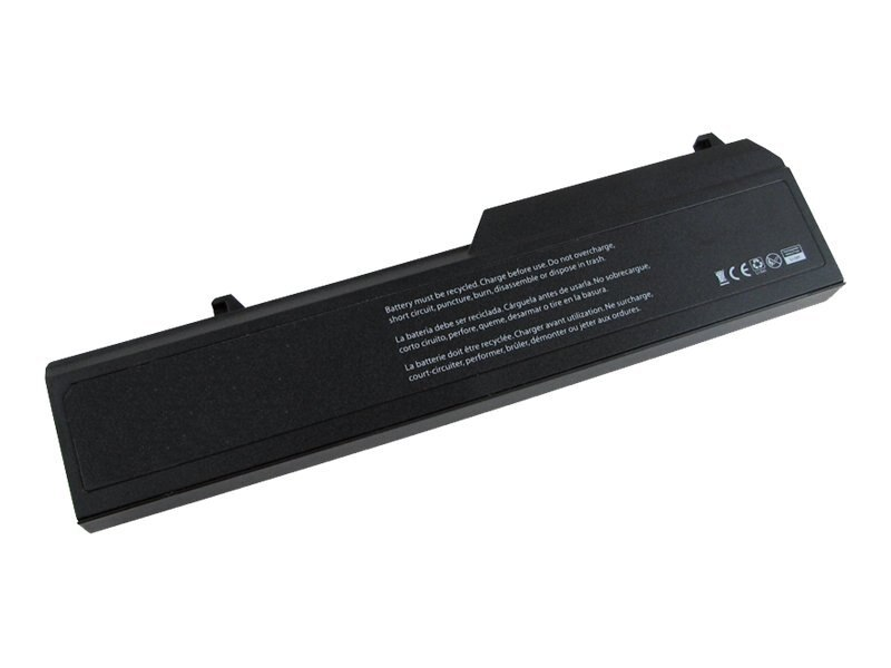 V7 Battery, 6-Cell for Dell Vostro 1310 1510 312-0724 N950C T112C 0G272C, DEL-V1510V7