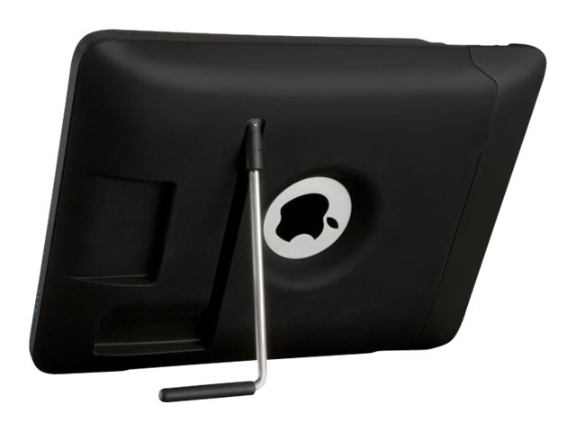 Kensington PowerBack Battery Case with Kickstand and Dock for iPad, K39249US