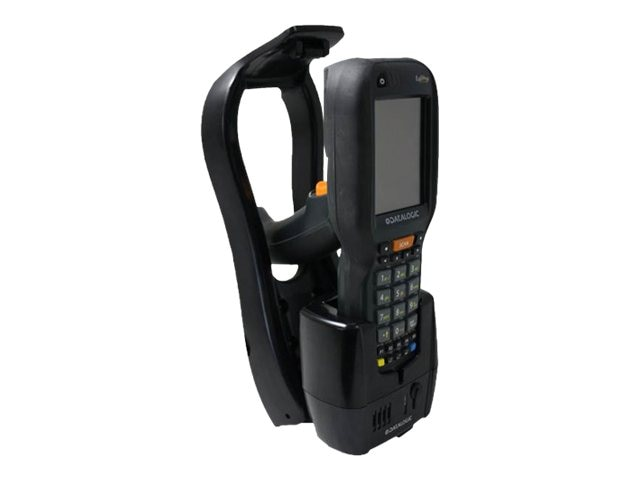 Datalogic Falcon X3 Vehicle Dock with RS-232, USB and Power Cable Fuse
