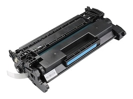 Ereplacements CF226X Black Toner Cartridge for HP, CF226X-ER, 32663925, Toner and Imaging Components