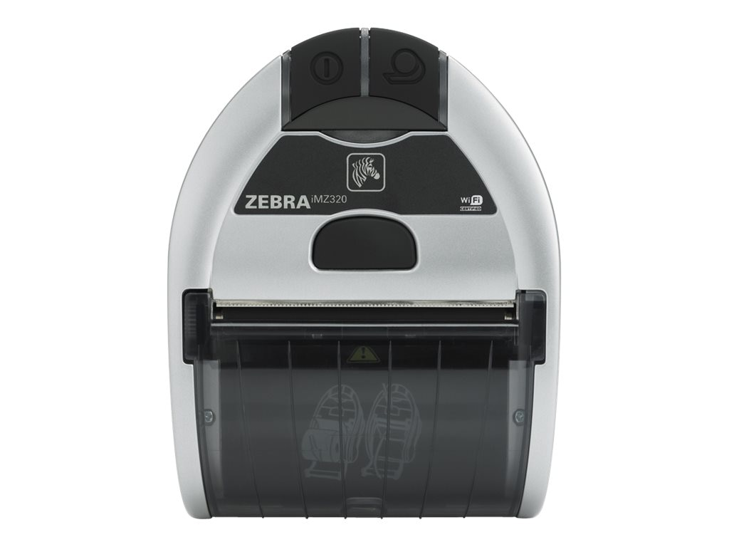 Zebra MZ320I DT Bluetooth CPCL Printer - ENG Plugs Grouping US Japan, M3I-0UB00010-00