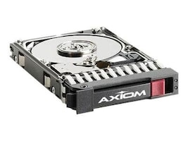 Axiom 900GB SAS 6Gb s 10K RPM SFF 2.5 Hot Swap Hard Drive Kit for HP, 619291-B21-AX, 14999353, Hard Drives - Internal