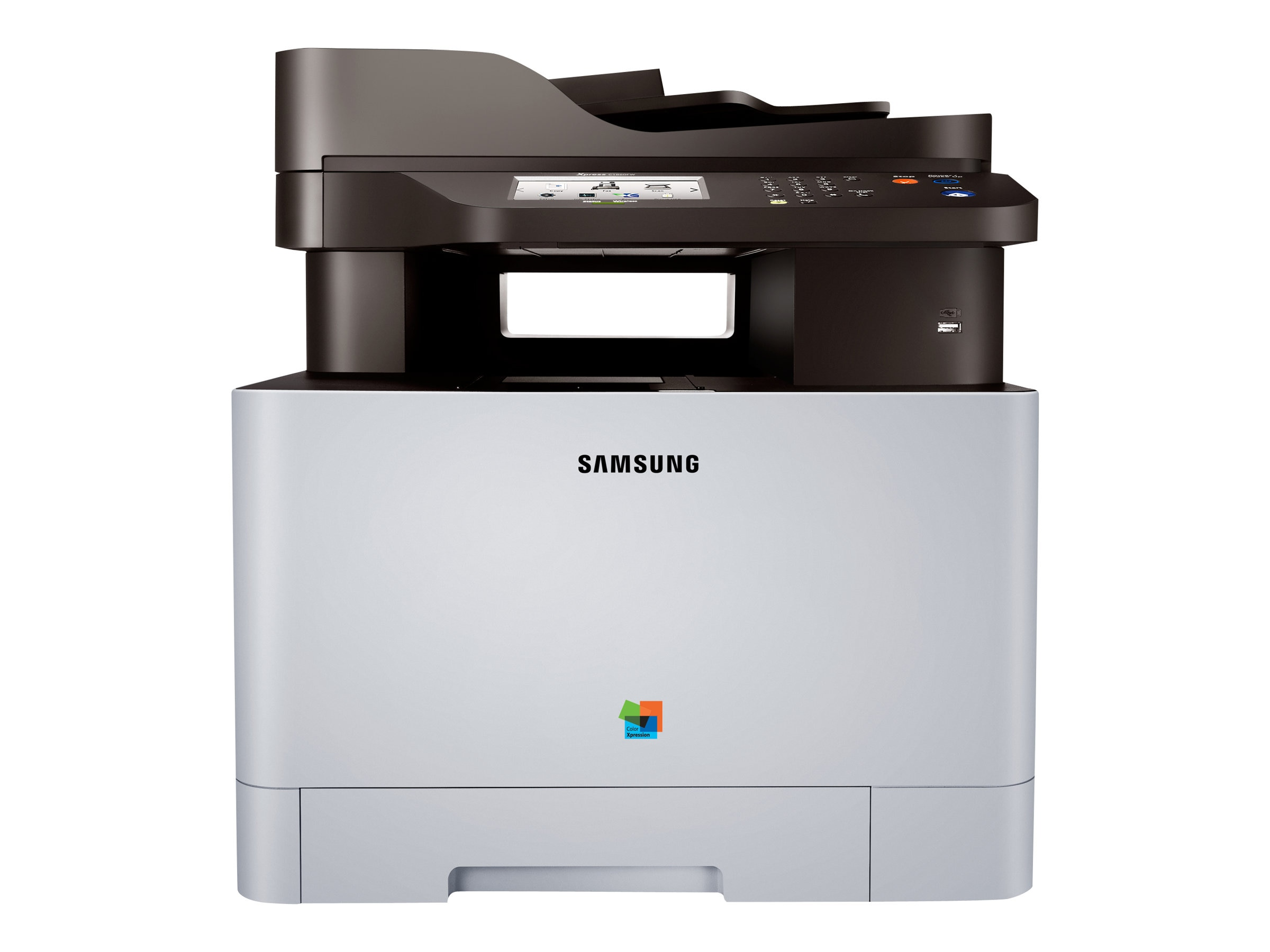 Samsung Color Multifunction Xpress C1860FW