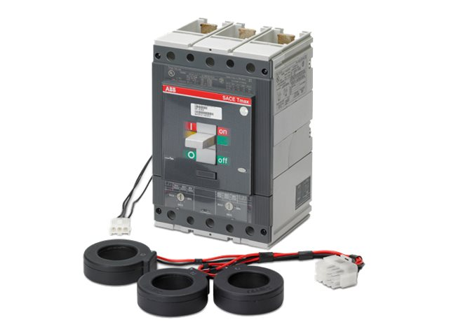 APC 3-Pole Circuit Breaker, 300A, T5 Type for Symmetra PX250 500kW, PD3P300AT5B, 10191103, Battery Backup Accessories