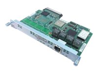 Cisco Multimode 4 Pair G.SHDSL-EFM & ATM Mode