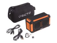 VEHO Vecto Water Resitant Sport Orange, VXS002ORG