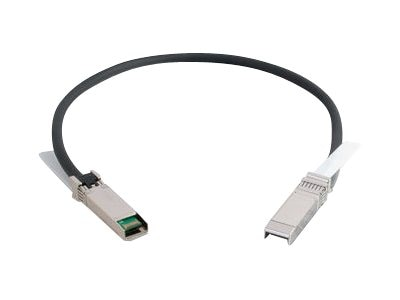 C2G 24AWG SFP+ SFP+ 10G Passive Ethernet Cable, 3m
