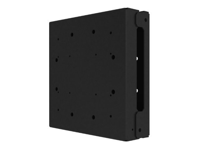 Peerless Media Player Holder for Flat Panels 32-60, Black, DSX750, 11541603, Stands & Mounts - AV